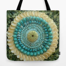 Into The Blue... Tote Bag