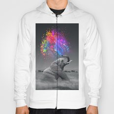 True Colors Within Hoody