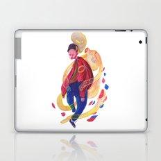 Me, myself and i Laptop & iPad Skin