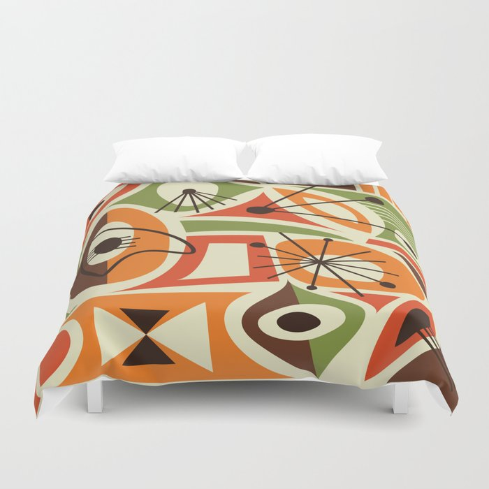 Charco Duvet Cover