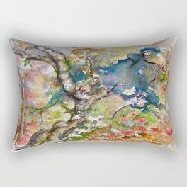 Overweight Rectangular Pillow