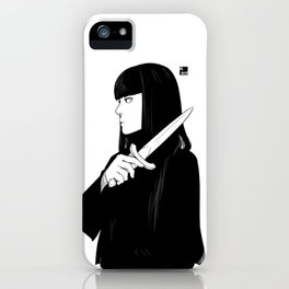 Witchfinder iPhone Case