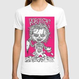 Robolism - Chucky T-shirt