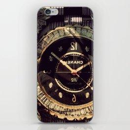 The Infinite One iPhone Skin