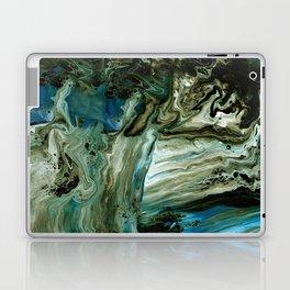 Granite Waterfall Laptop & iPad Skin