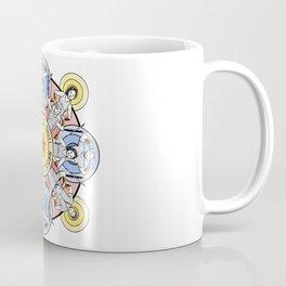 Resist! Coffee Mug