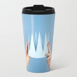 Coronation day Travel Mug