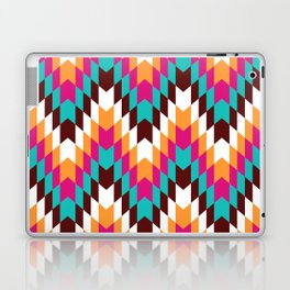 Tribal Chevron II Laptop & iPad Skin