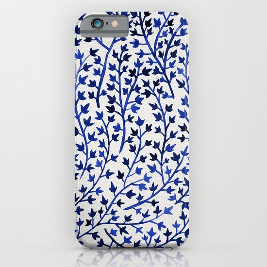 Porcelain Ivy iPhone & iPod Case