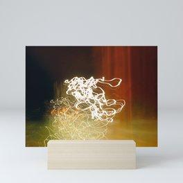 Event 1 Mini Art Print