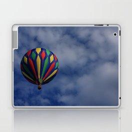 Eyes to the Skies Laptop & iPad Skin