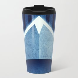 The Moon - The Eternal Light Travel Mug