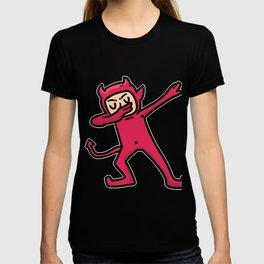 Teufel Dabbing Winner Dab Winner T-shirt