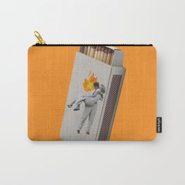 the perfect match Carry-All Pouch