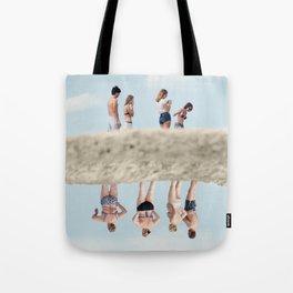Satta Outside Tote Bag
