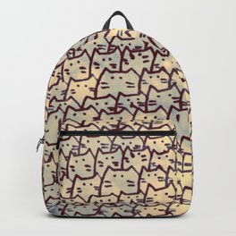 cats 497 Backpack