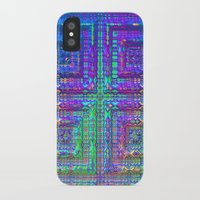 alchemy iPhone & iPod Cases featuring Color Alchemy by Lyle Hatch