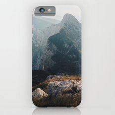 Morning on the edge Slim Case iPhone 6s