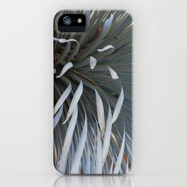 Growing grays iPhone Case