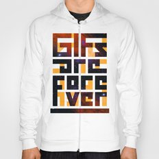 GIFs are forever Hoody