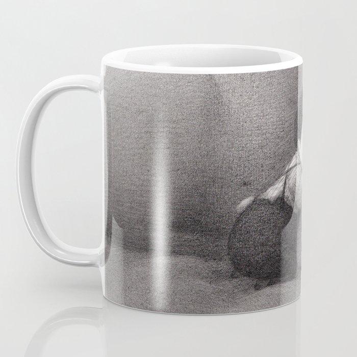 The Only Child Coffee Mug