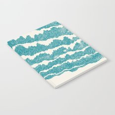 To the sea Notebook