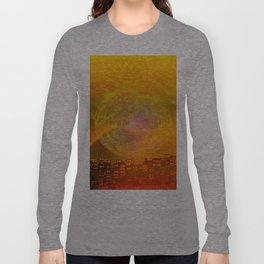 Atlante / LIGHT Long Sleeve T-shirt