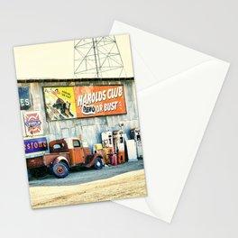 Mojave Stationery Cards