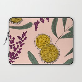 Floating Garden Laptop Sleeve