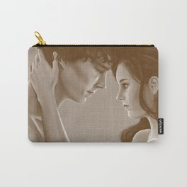 Sherlolly - Dawn Carry-All Pouch