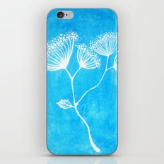 Things I want in my garden 3 iPhone & iPod Skin