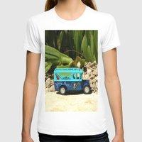 bar T-shirts featuring Jazz bar by Bitifoto