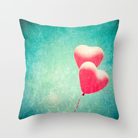 Wonder 2 Throw Pillow