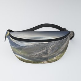 Enol, the Lakes of Covadonga Fanny Pack