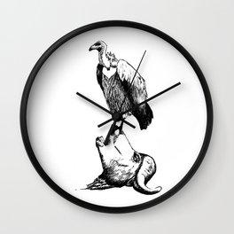 Cicle Wall Clock