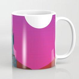 Planet Exploration: Mezora Coffee Mug