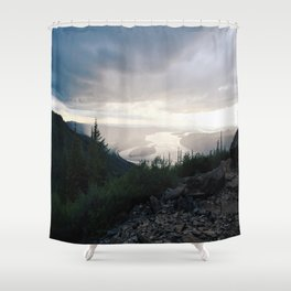 Angel's Rest (2) Shower Curtain