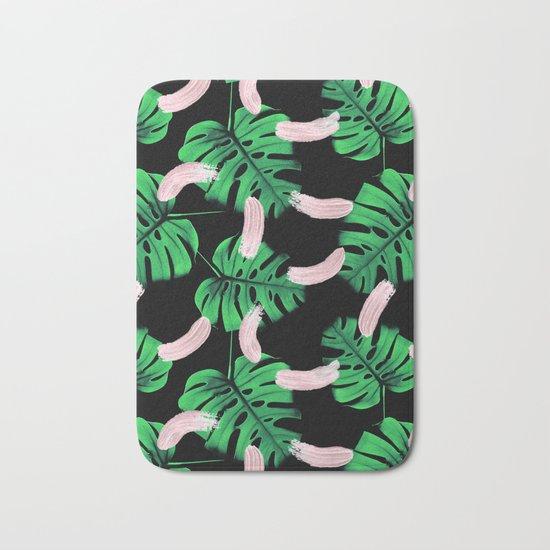 Moody Jungle Bath Mat
