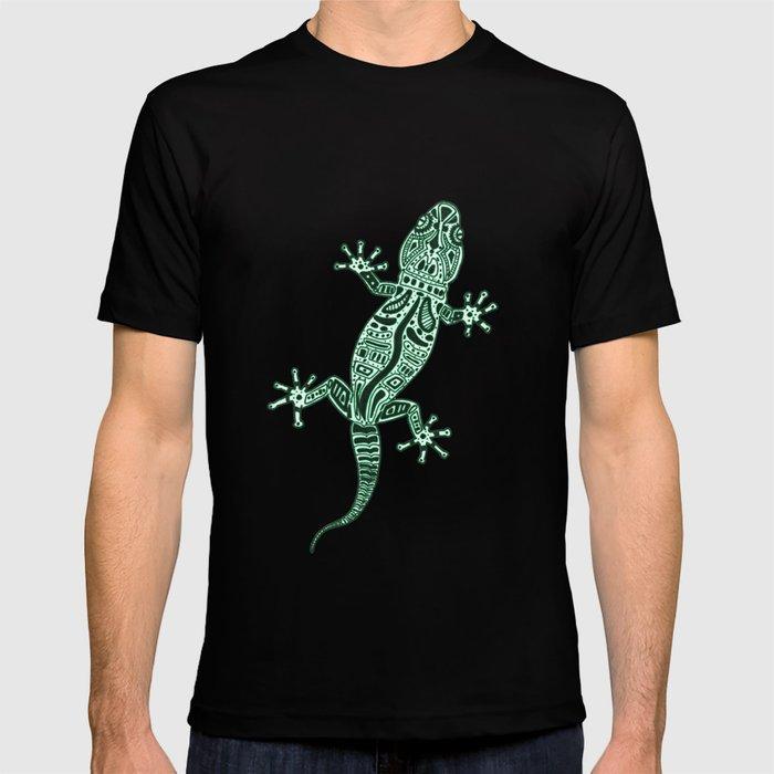 Ornate Lizard T-shirt
