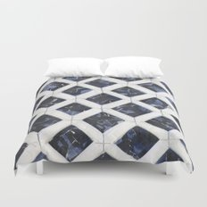 Namako Wall Duvet Cover