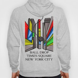 Ball Drop Times Square Hoody