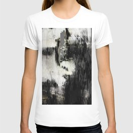 Transformative Space - Glitch 01 T-shirt