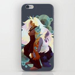 Corrupted Ideal iPhone Skin