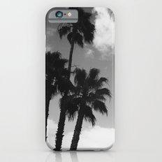 B&W Palms iPhone 6s Slim Case