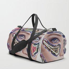 Time Traveler Duffle Bag