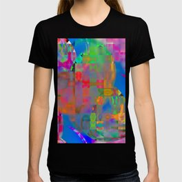 Pieces and accident ... T-shirt