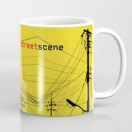 Cables I Coffee Mug