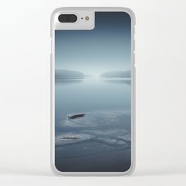I can´t sleep Clear iPhone Case