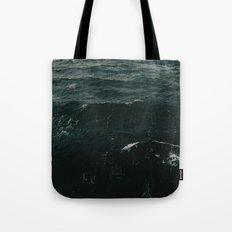 An Ocean between Us Tote Bag
