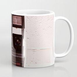 Sun 660 AF, 1981 Coffee Mug